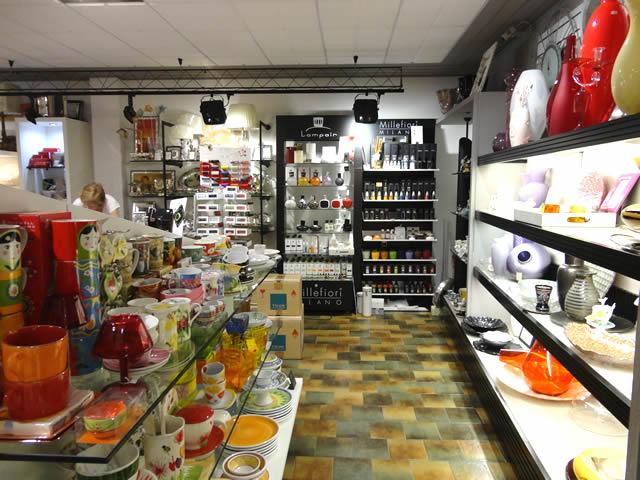 Il quadrifoglio articoli regalo oggettistica bomboniere - Migliore esposizione casa ...